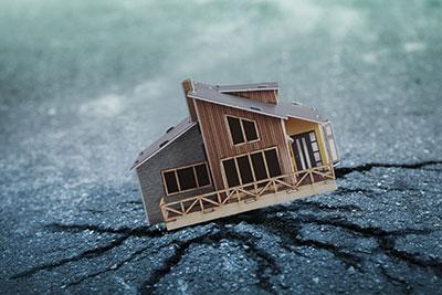 Révision du risque sismique: qu'en disent nos diagnostiqueurs immobiliers à Montpellier?